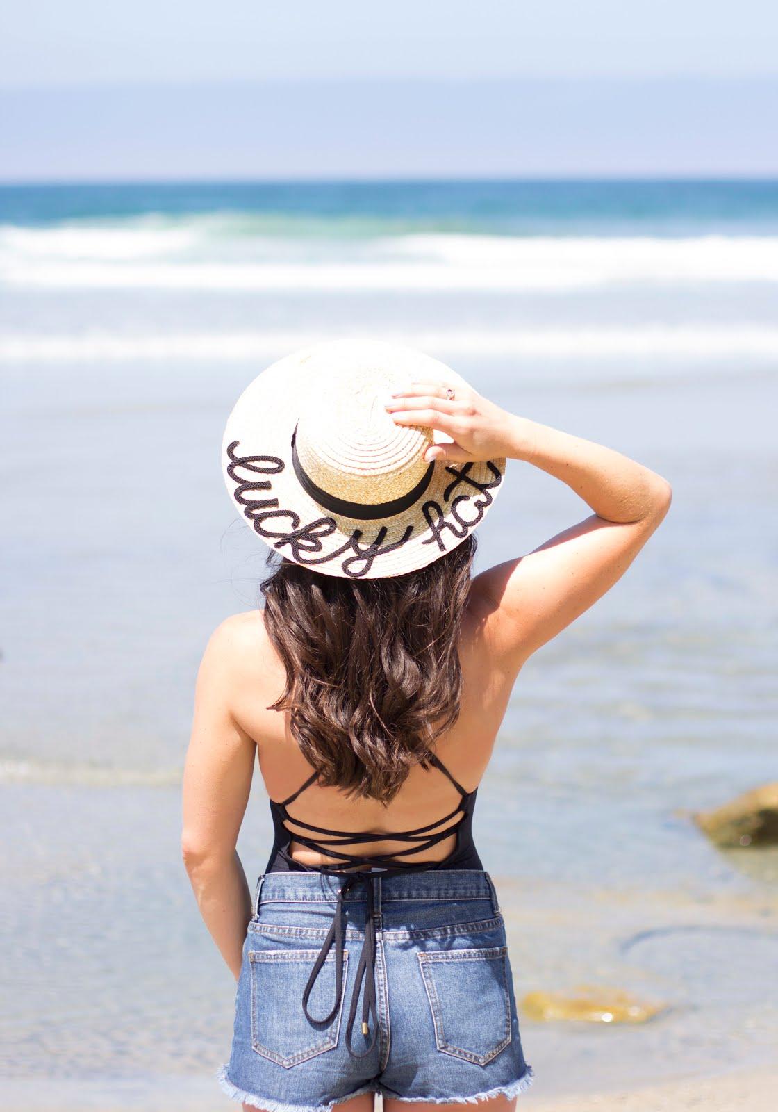 5 diy para la playa