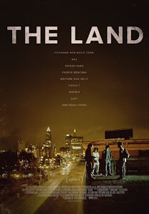 The Land Poster