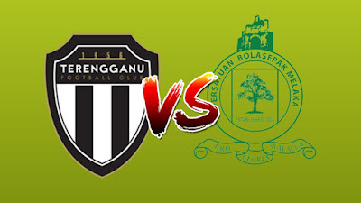Live Streaming Terengganu vs Melaka United Liga Super 9 Mac 2019
