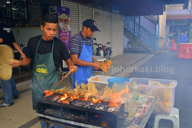 R&H-Cafe-Satay-Maharani-Muar