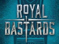 Royal Bastards by Andrew Shvarts | Review