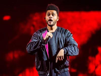 10 Lagu The Weeknd Terbaik Dan Terpopuler Yang Paling Keren