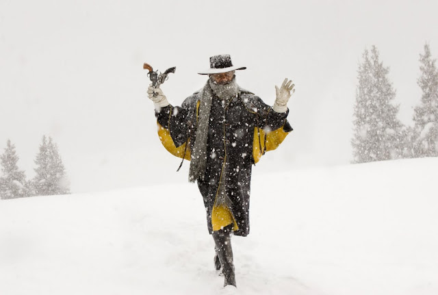 Os Oito Odiados - The Hateful Eight (2015)