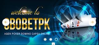 Sbobetpk judi poker online