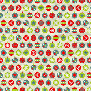 Funny Christmas Background