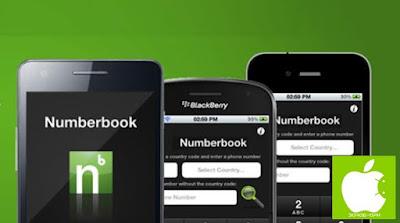 تحميل برنامج نمبر بوك NumberBook لمعرفة رقم المتصل بك اخر اصدار 2016