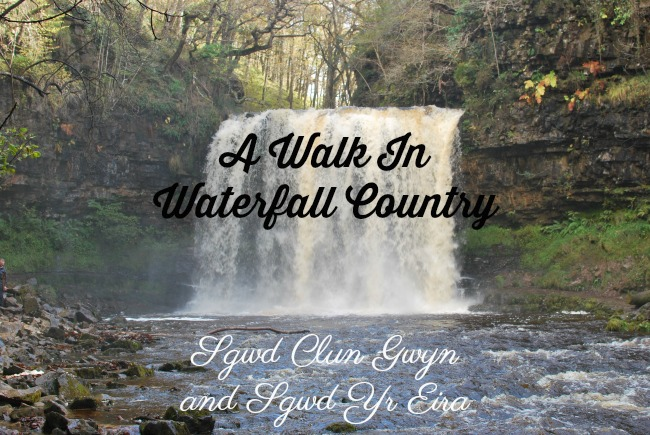 A-Walk-In-Waterfall-Country-sgwd-clun-gwyn-and-sgwd-yr-eira-text-over-image-of-waterfall