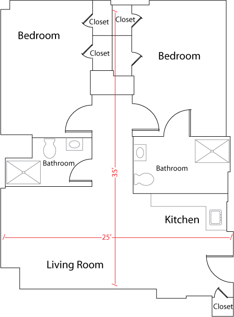 Gwu District House Floor Plans Wikizie Co