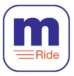 MetroSMART Ride Mobile App
