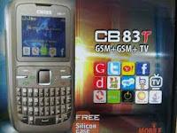 CROSS CB83T