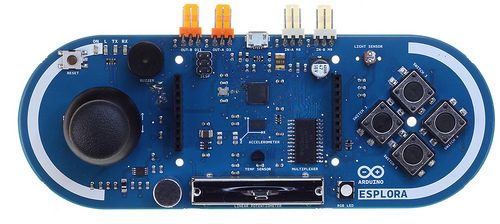 Arduino Esplora Board
