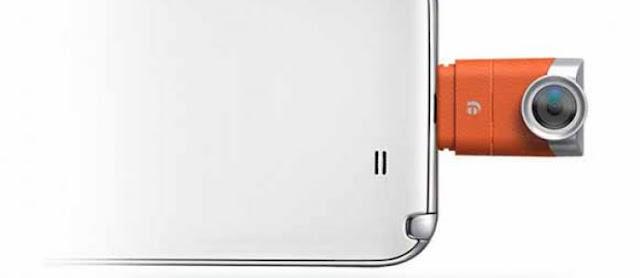 kegunaan eye-plug bagi android