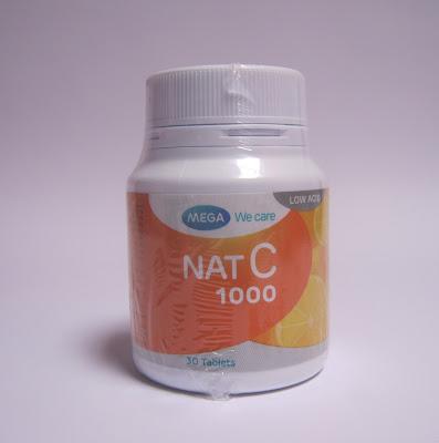 Suplemen Vitamin C Yang Aman Untuk Lambung Kala Puasa