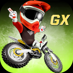تحميل لعبة GX Racing v1.0.67 مهكرة للاندرويد