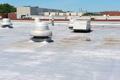 roofing repair- roofing installation - commercial roofing - fairfield county - new haven