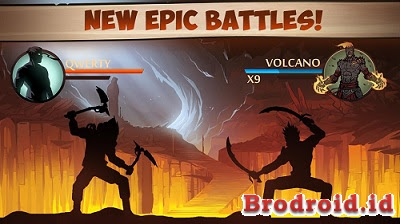 Shadow Fight 2 Mod Apk v1.9.28 Terbaru 2017 (Update)