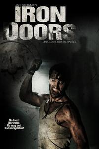 Poster Iron Doors