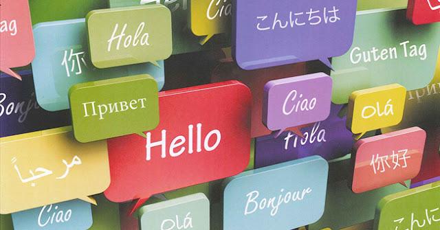 Ποιες είναι οι τρεις πιο χρήσιμες γλώσσες που θα πρέπει να μάθουν τα παιδιά