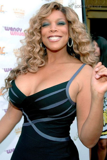 Image of wendy williams nude, nudist family beachs