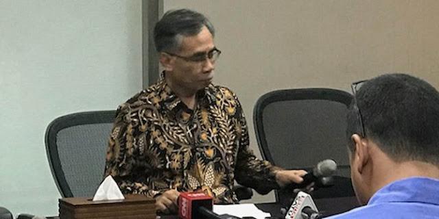 Rupiah Melemah Diledek, Pernyataan Ketua Dewan OJK Bikin 'Pengejek' Kabinet Jokowi Malu Sendiri
