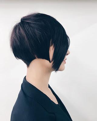 medium haircuts 2019