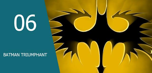 6 Film Superhero DC yang Batal Diproduksi