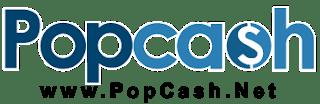 Cara Daftar dan Mendapat Uang dari PopCash