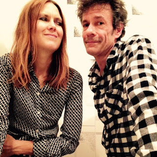Paul Westerberg & Juliana Hatfield