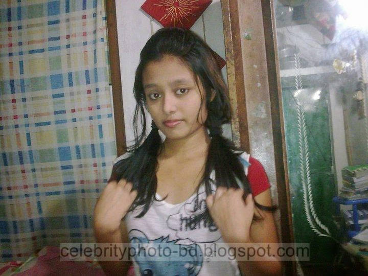 Deshi Naturally Beautiful Girls Photos From Dhaka