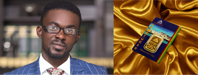 We Are Law-Abiding – CEO Of Menzgold Responds To Bank of Ghana