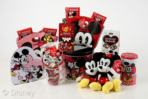 "Mickey and Minnie ""So Sweet"" Collection"