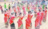 Festival of Majuli Island
