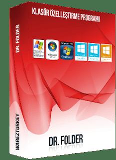 Dr. Folder Portable