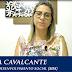 SECRETÁRIA DO DESENVOLVIMENTO SOCIAL EXPLICA SOBRE O PROJETO ECOELCE QUE VAI BENEFICIAR 75 FAMÍLIAS