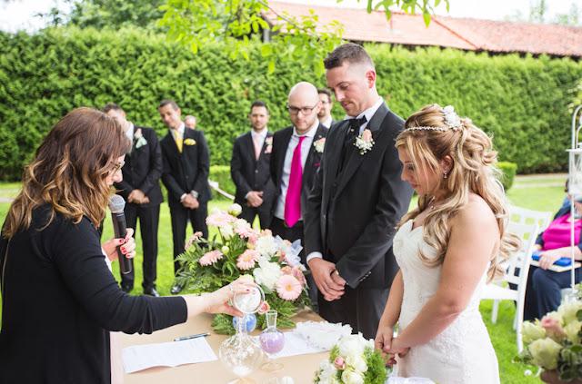 Tradizioni matrimonio rito civile