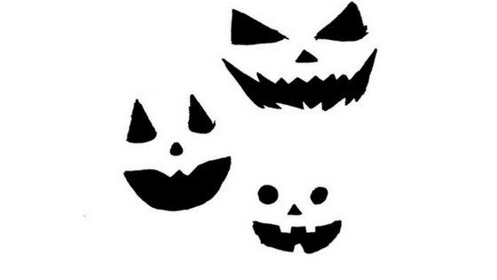 Halloween-themed tattoos, pumpkin tattoos. Pumpkin temporary tattoos on Etsy