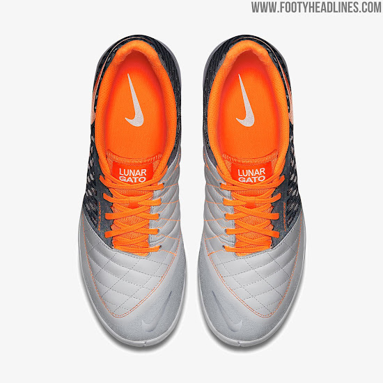 c35b5ce6e797 usa nike lunar gato ii test cbb28 2794d  new zealand shop nike boots at  unisport 56369 529e3