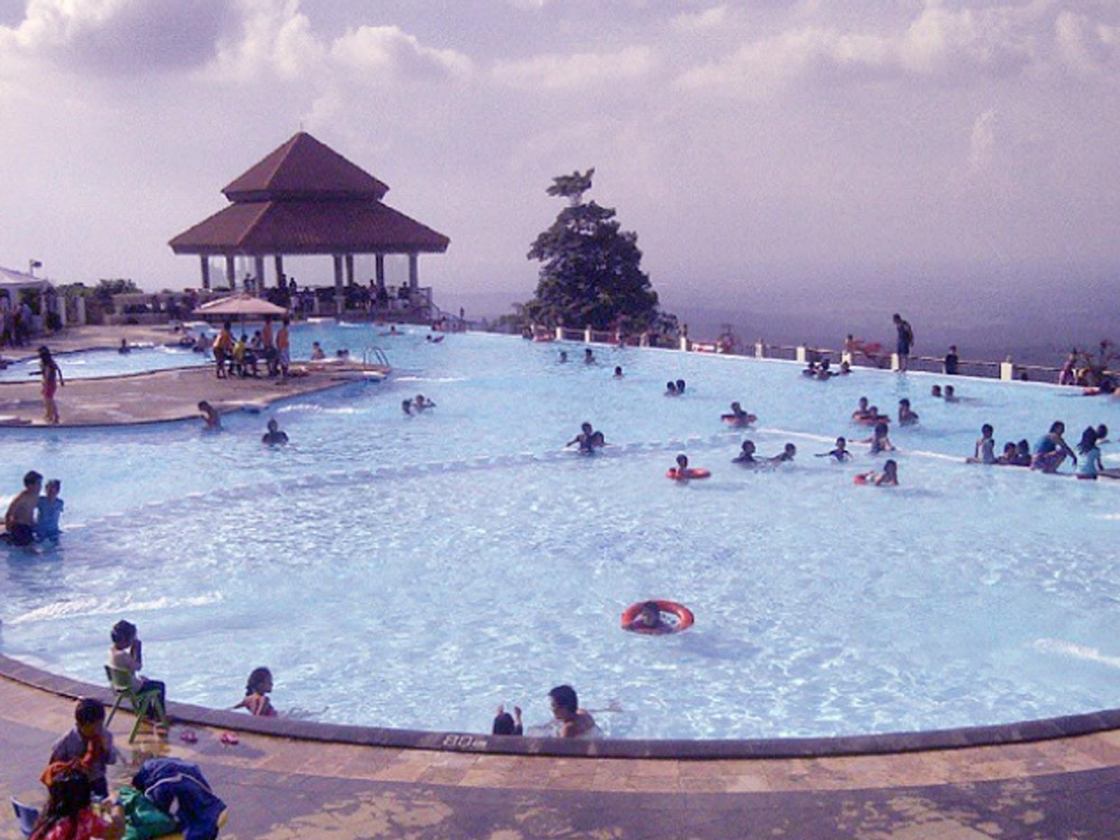 Resort Tirta Kahuripan Purwakarta