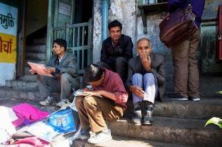 Street Photography Darjeeling