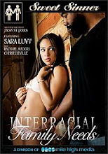 Interracial Family xXx (2016)