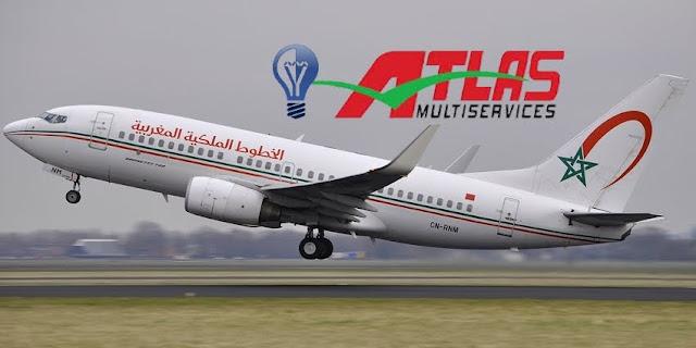Atlas Multiservices Wadiffa maroc
