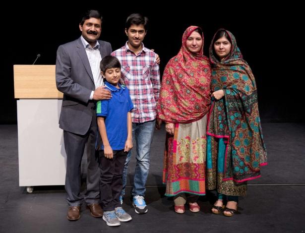 Eu Sou Malala Epub