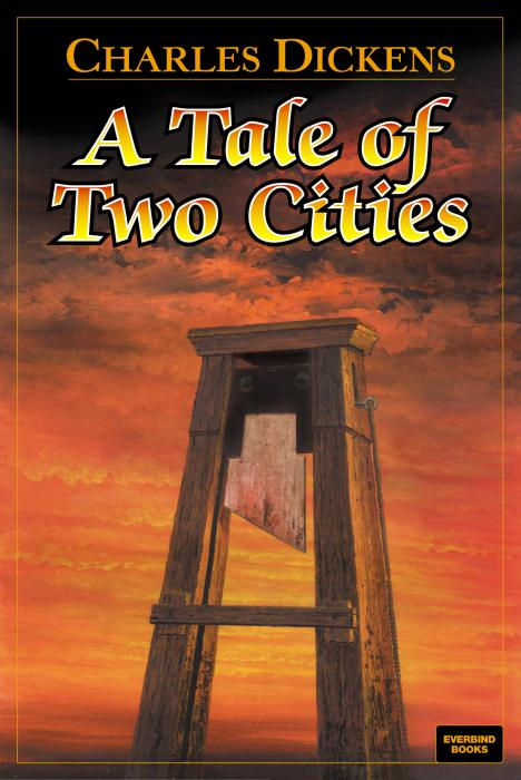 An analysis of sydney carton in a tale of two cities a novel by charles dickens