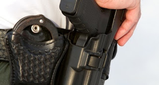 Fauquier County Virginia adds 15 armed school security officers