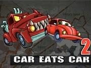 Car eat Cars 2
