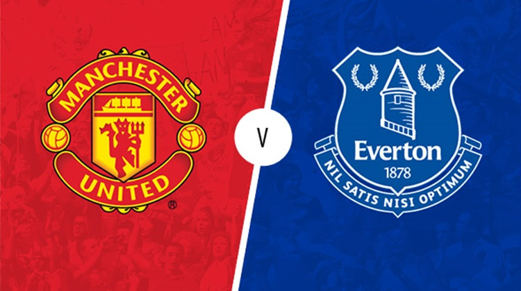 Premier League match preview Manchester United vs Everton