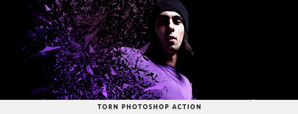 Painting 2 Photoshop Action Bundle - 98