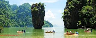 تايلند بوكيت