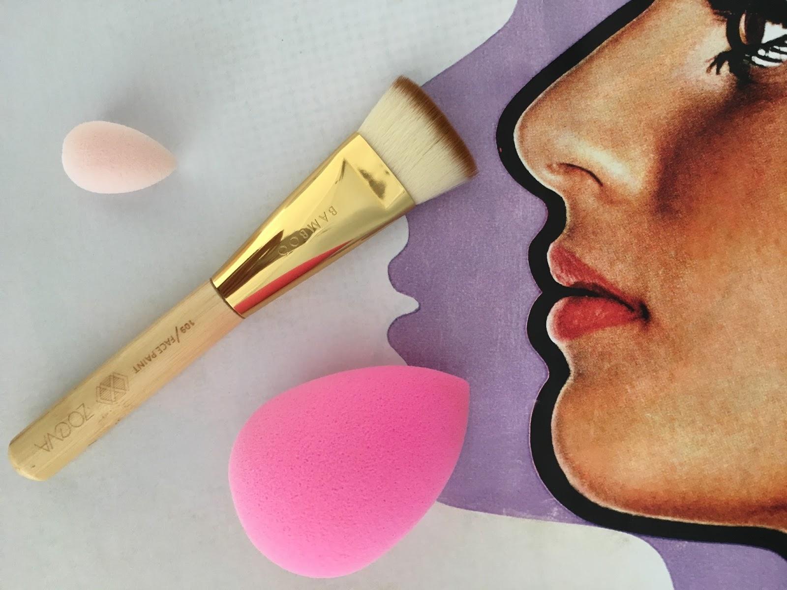 jak używać beauty blendera