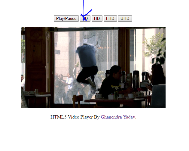 free html5 video player,